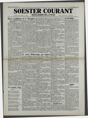 Soester Courant 1949-09-02