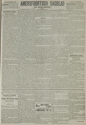 Amersfoortsch Dagblad / De Eemlander 1921-06-17