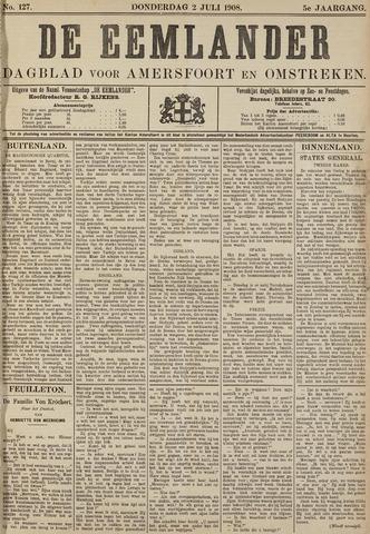 De Eemlander 1908-07-02