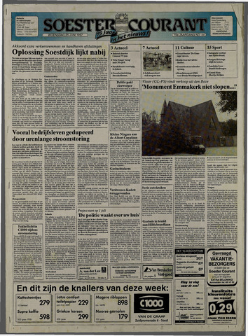 Soester Courant 1997-06-25