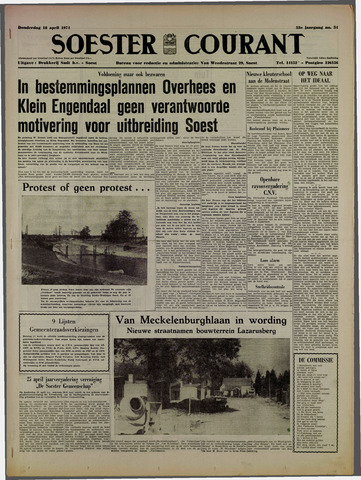 Soester Courant 1974-04-18