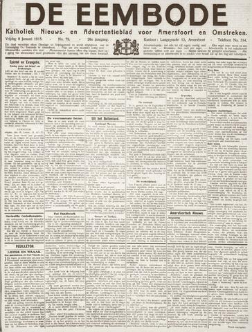 De Eembode 1915-01-08
