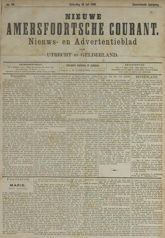 Nieuwe Amersfoortsche Courant 1888-07-28