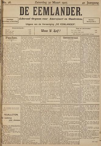 De Eemlander 1907-03-30