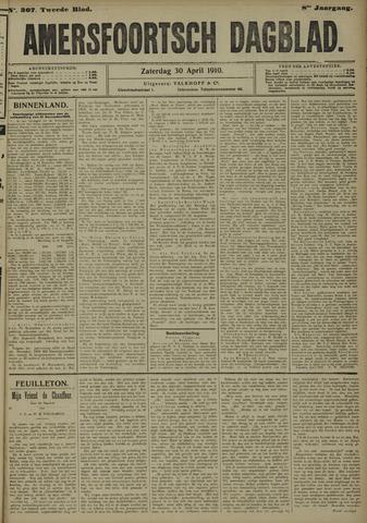 Amersfoortsch Dagblad 1910-04-30