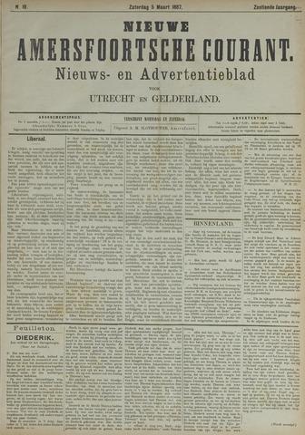Nieuwe Amersfoortsche Courant 1887-03-05
