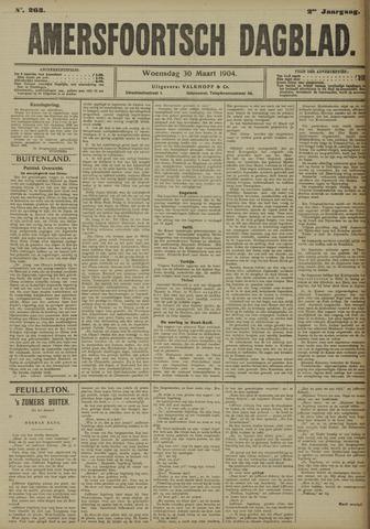 Amersfoortsch Dagblad 1904-03-30