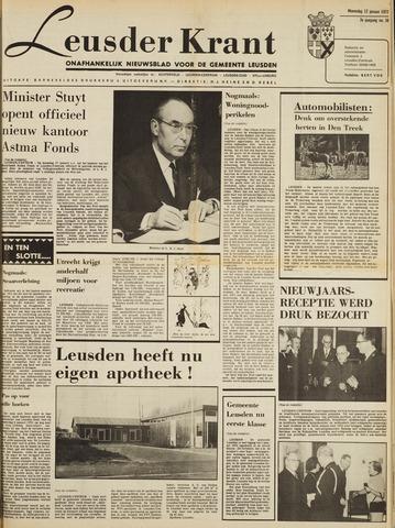 Leusder Krant 1972-01-12
