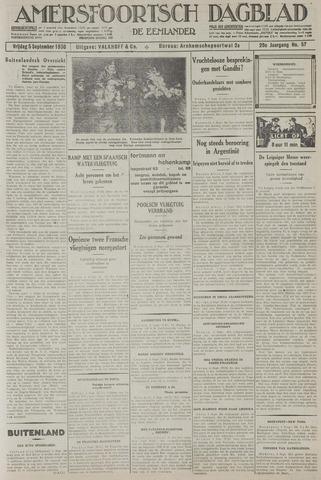 Amersfoortsch Dagblad / De Eemlander 1930-09-05