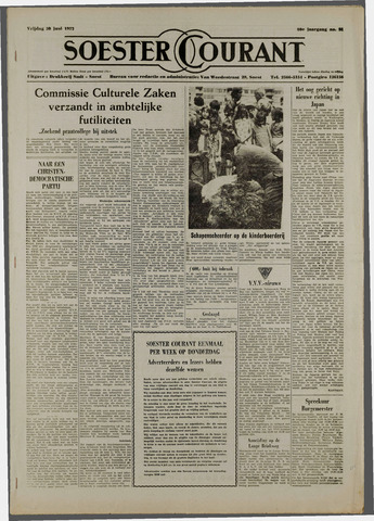 Soester Courant 1972-06-30
