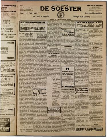 De Soester 1926-01-16