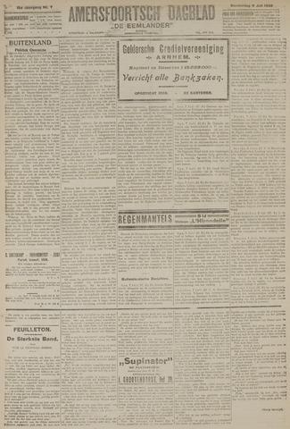 Amersfoortsch Dagblad / De Eemlander 1920-07-08