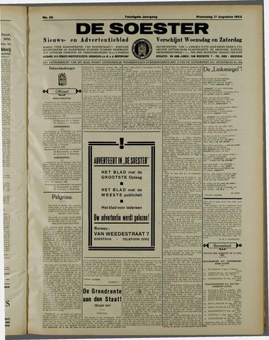 De Soester 1932-08-17