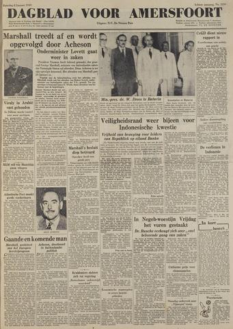 Dagblad voor Amersfoort 1949-01-08