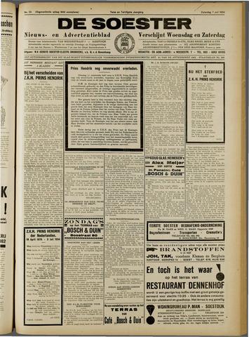 De Soester 1934-07-07