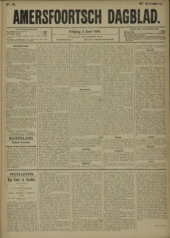 Amersfoortsch Dagblad 1910-06-03