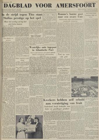 Dagblad voor Amersfoort 1949-08-26