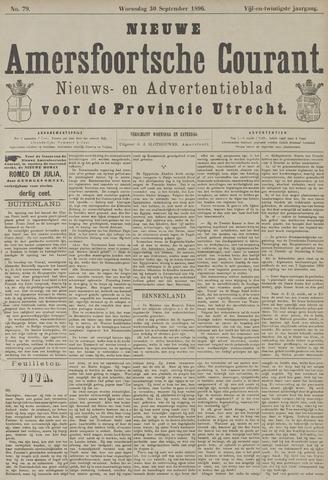 Nieuwe Amersfoortsche Courant 1896-09-30