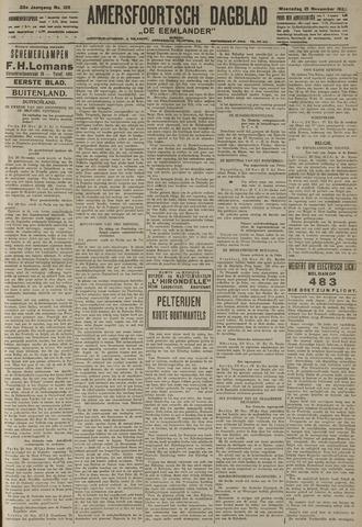 Amersfoortsch Dagblad / De Eemlander 1923-11-21