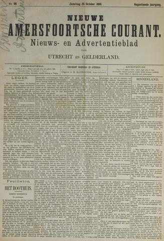 Nieuwe Amersfoortsche Courant 1890-10-25