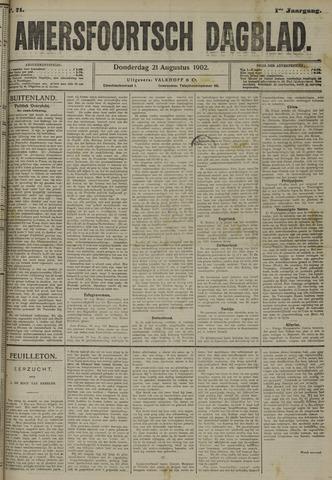 Amersfoortsch Dagblad 1902-08-21