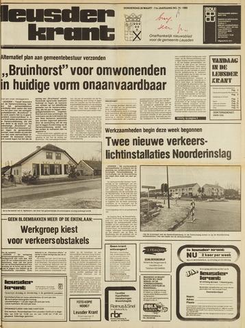 Leusder Krant 1980-03-20