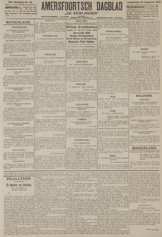 Amersfoortsch Dagblad / De Eemlander 1926-08-26