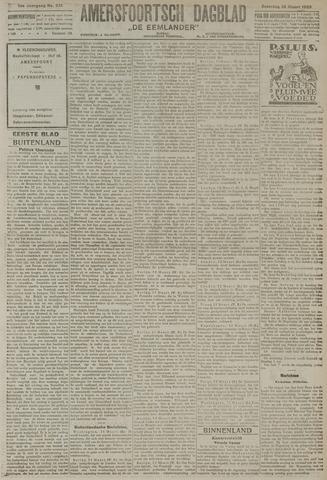 Amersfoortsch Dagblad / De Eemlander 1920-03-13