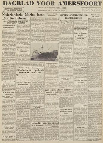 Dagblad voor Amersfoort 1947-03-08
