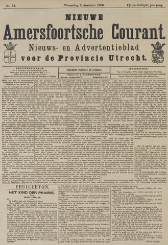 Nieuwe Amersfoortsche Courant 1906-08-08