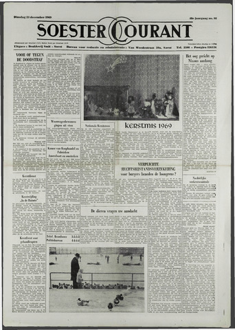Soester Courant 1969-12-23