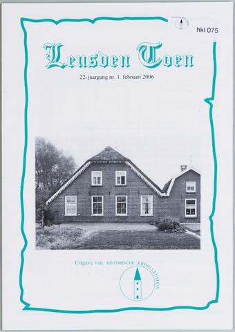 Historische Kring Leusden 2006