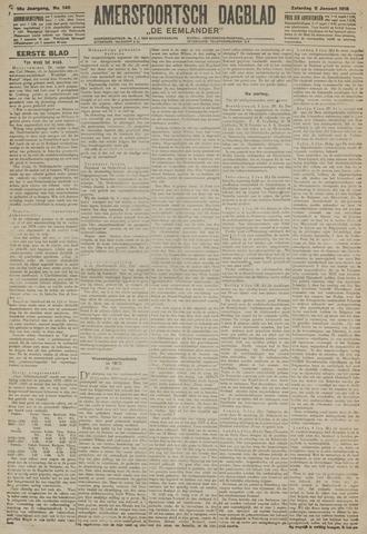 Amersfoortsch Dagblad / De Eemlander 1918-01-05