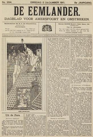 De Eemlander 1911-12-05