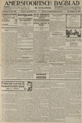 Amersfoortsch Dagblad / De Eemlander 1930-06-23