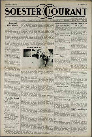 Soester Courant 1963-08-23