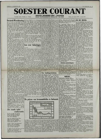 Soester Courant 1949-08-12