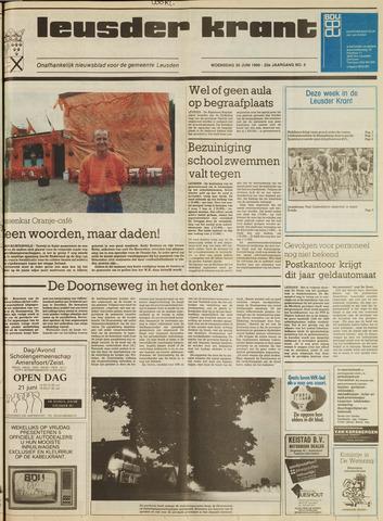 Leusder Krant 1990-06-20