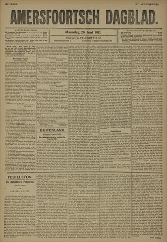 Amersfoortsch Dagblad 1911-06-26