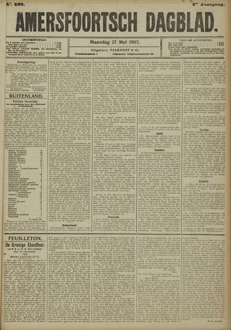 Amersfoortsch Dagblad 1907-05-27