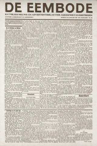 De Eembode 1919-01-28
