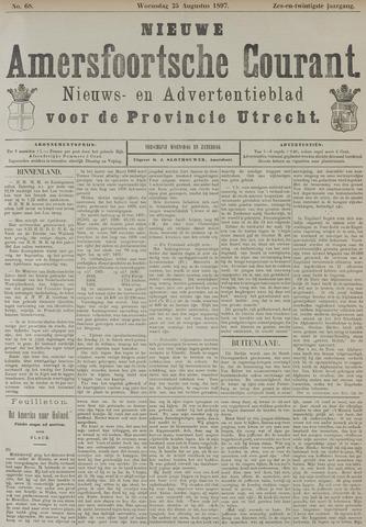 Nieuwe Amersfoortsche Courant 1897-08-25