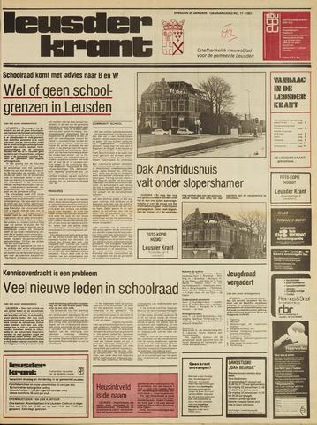 Leusder Krant 1981-01-20
