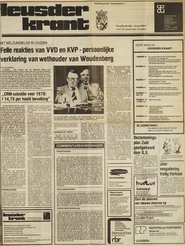 Leusder Krant 1978-04-06