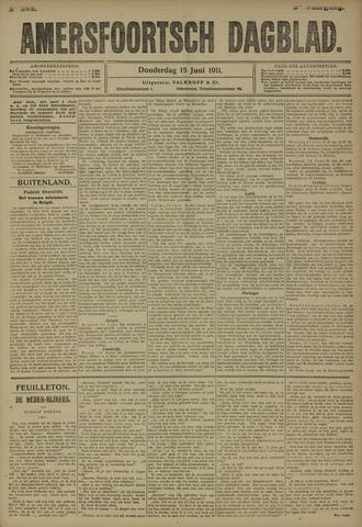 Amersfoortsch Dagblad 1911-06-15