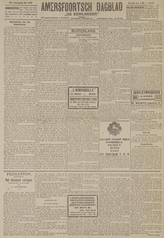 Amersfoortsch Dagblad / De Eemlander 1923-03-01