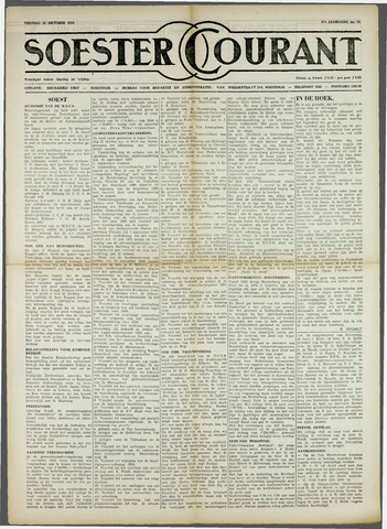 Soester Courant 1959-10-16