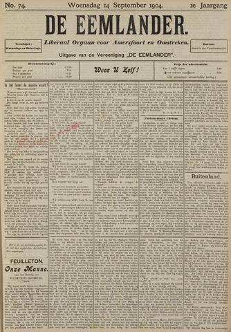 De Eemlander 1904-09-14