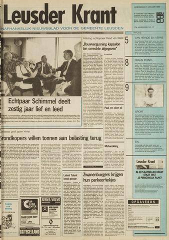 Leusder Krant 1992-01-15