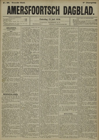 Amersfoortsch Dagblad 1908-07-25